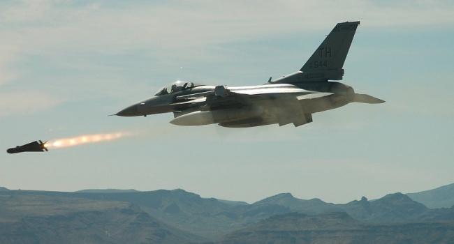 Опять на те же грабли: США нанесли сокрушительный контрудар по союзникам Асада