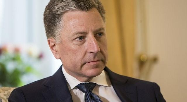 Волкер: «По ситуации в Украине не будет никаких решений до выборов в России»