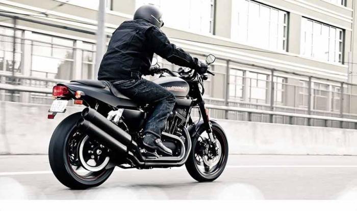 Как получить права на мотоцикл к сезону