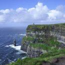 Ирландия — интересная страна для путешествий