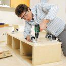 Качественная и быстрая сборка мебели в СПБ