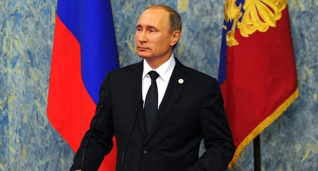 Путин о миротворцах ООН на российской границе: «Мы не против, но…»