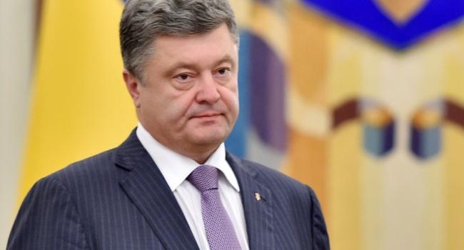Порошенко заявил о передаче Россией Украине 2 политзаключенных и анонсировал освобождение Сущенко