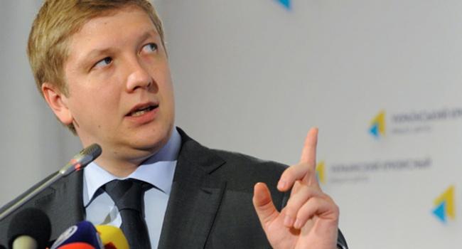 Коболева оштрафовали на 8,3 миллиарда гривен