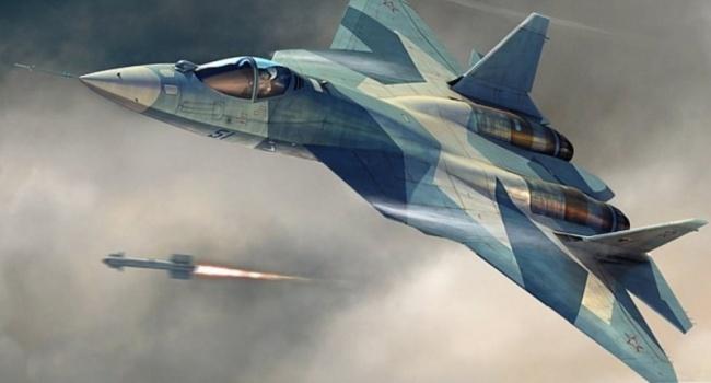 Шойгу заявил об успешном выполнении боевого задания Су-57 в Сирии