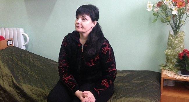 Порошенко помиловал первую, приговоренную в Украине к пожизненному заключению женщину
