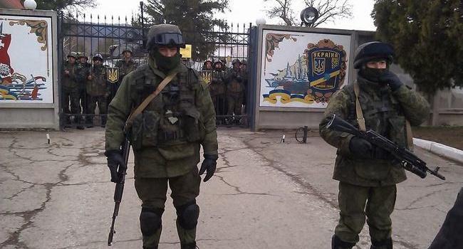 Блогер: рано или поздно россияне поймут, что нет никакого присоединения Крыма, нет никакого одного братского народа