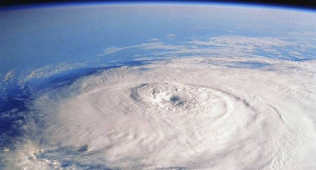 Украину накроет новым циклоном с множеством осадков