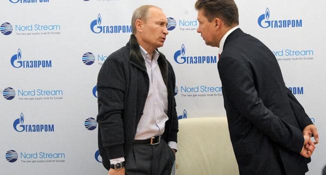 Блогер: образно говоря, мы в этой палате здоровый человек, а вот «Газпрому» нужны санитары в виде ЕС