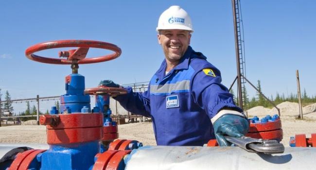Блогер рассказал, откуда в Украине взялся российский газ, от которого Украина уже 2 года как отказалась