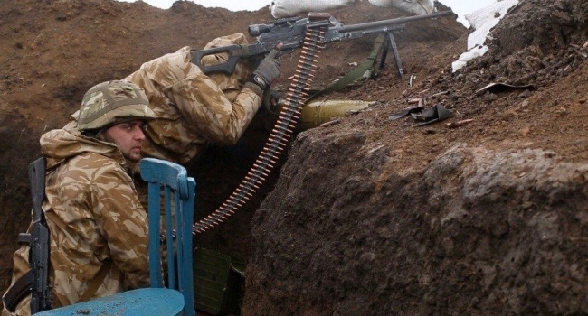Морпехи ВСУ «дали по зубам» «полку алконавтов» из состава боевиков: есть потери
