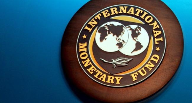 Украина выплачивает долги МВФ