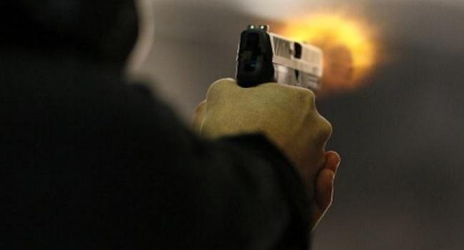 Драка со стрельбой в Киеве: инцидент плачевно закончился для мужчины