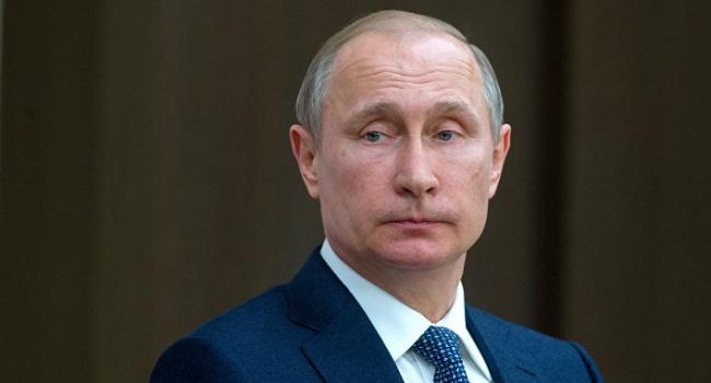 У Путина допускают вмешательство России в президентские выборы в США