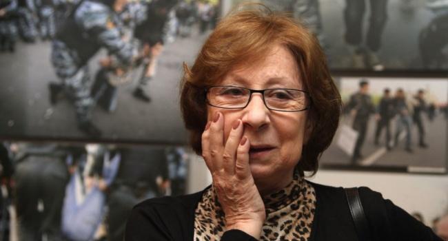 Политолог ответил Ахеджаковой: не для того наши герои гибли, чтобы Пореченковы и дальше ездили шабашить в Украину