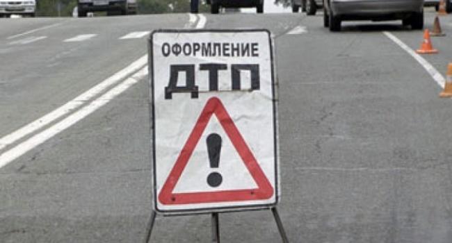 В Подмосковье автобус с украинцами попал в серьезную аварию: есть жертвы