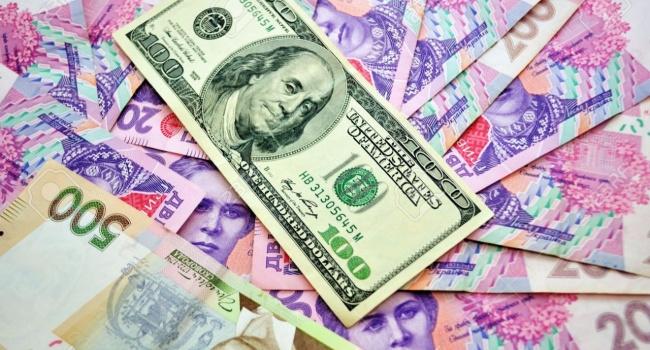 Эксперты спрогнозировали курс доллара в марте