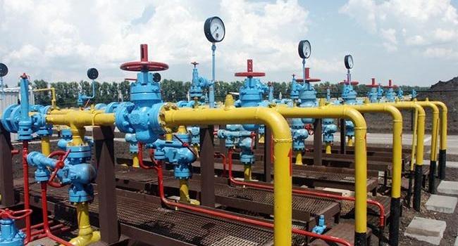 Из-за «Газпрома», «Нафтогаз Украины» значительно усилил охрану