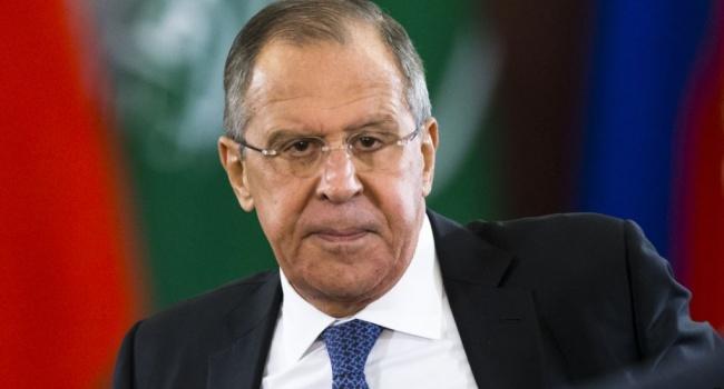 США планируют развалить Сирию, сменив режим в Дамаске, - Лавров