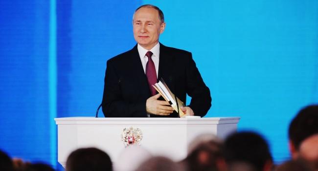 Социолог о новой «победе» Путина: весь цивилизованный мир крутит у виска, а россияне, кажется, купились
