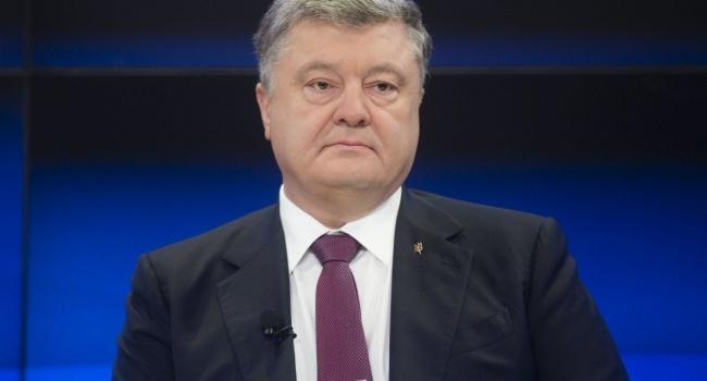 Порошенко предупредил о вероятности вмешательства РФ в украинские выборы