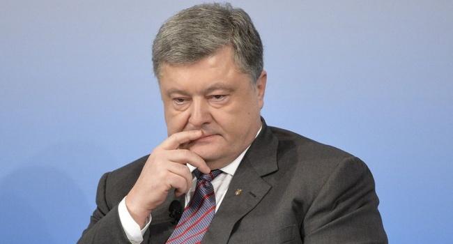Порошенко рассказал о вреде со стороны МВФ для Украины