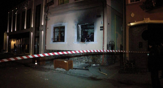 Общество венгерской культуры настаивает на введении миссии ОБСЕ в Закарпатье