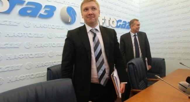 Очередная «оплеуха» для «Газпрома»: до 2019-го РФ не имеет права расторгать контракт на транзит газа через украинскую ГТС