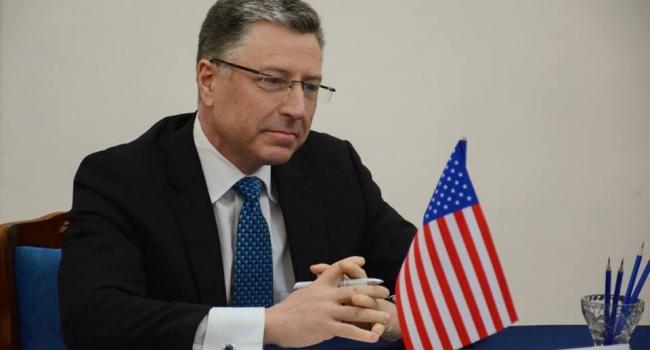 Наказание за Крым: Волкер заявил, что пришло время подумать об ужесточении антироссийских санкций