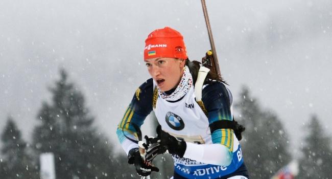 Угодить всем: украинская спортсменка из РФ отличилась скандальным заявлением