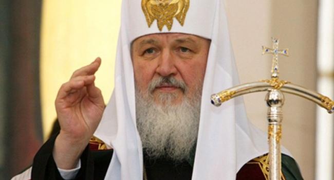 «Агент КГБ и сигаретный митрополит РФ»: в Болгарии жестко высказались о патриархе Кирилле