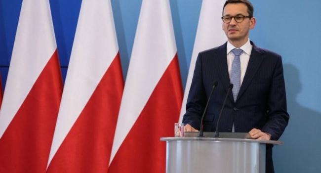 В Варшаве предупредили Брюссель о негативном результате ее критики