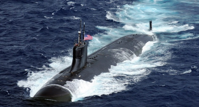 Пентагон ответил Кремлю: никто не знает, где расположены наши подводные лодки, которые за считанные минуты уничтожат всю Россию