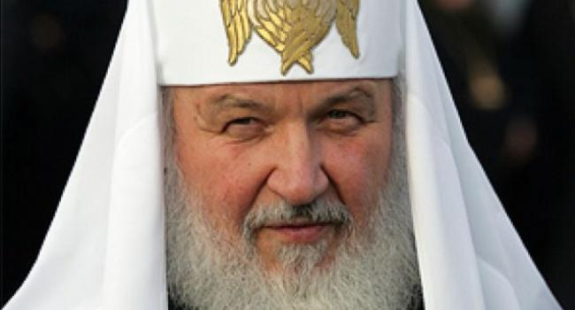 Вице-премьер Болгарии прошелся по патриарху Московскому, назвав его « второразрядным агентом КГБ» и «сигаретным патриархом»
