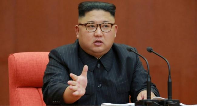 Ким Чен Ын дал громкое обещание