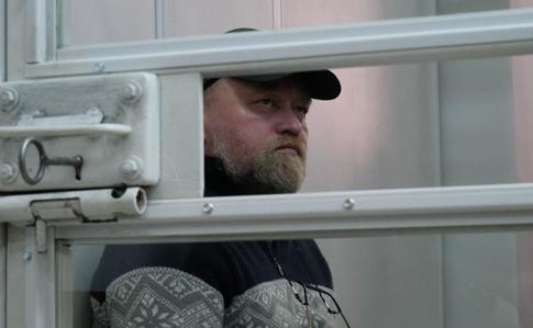 Рубан в суде: «Ехал как водитель, вез мебель»