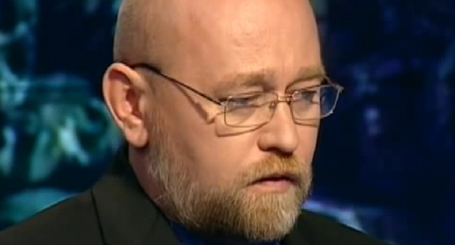 «Это только начало»: следующей жертвой СБУ, после Рубана, станет Медведчук, - журналист