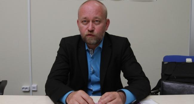 Військовий журналіст: ситуація з Рубаном напевно покаже, хто в Україні є хто
