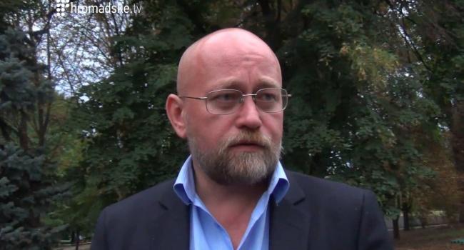 Тымчук: Для чего Медведчук рискнул Рубаном, чтобы вывести партию оружия?