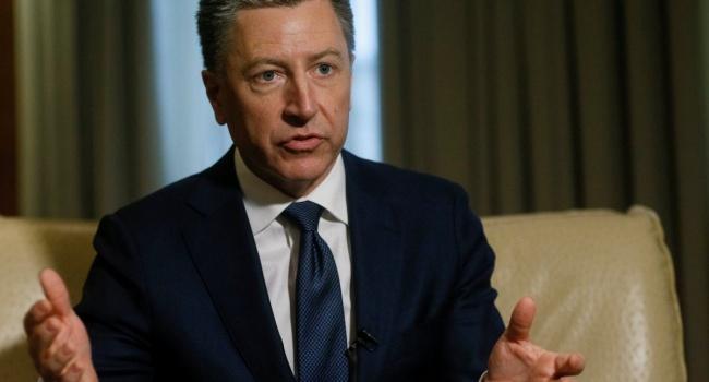 Уступок Путину не будет: политолог четко пояснил слова Волкера о ликвидации «Л/ДНР»