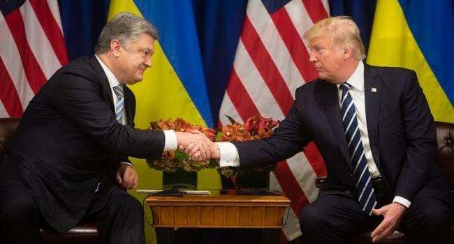 Американцы рассказали, зачем в США приезжают провластные политики, Тимошенко, Садовой и почему ни разу не видели «Оппоблок»