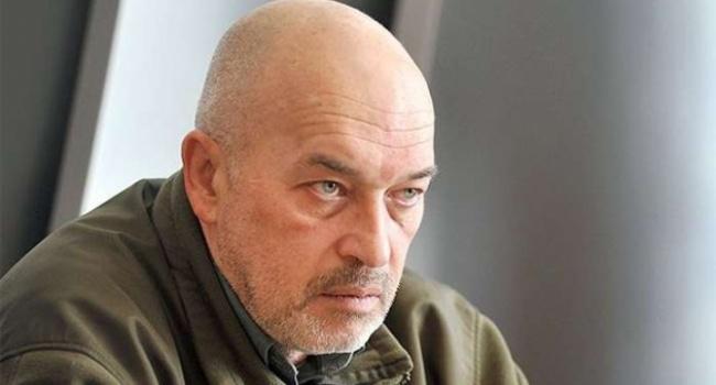 Рубан – это лишь первая ласточка масштабной спецоперации СБУ, дальше будет интереснее, – Георгий Тука