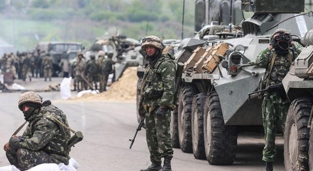 В США рассказали, почему на Донбассе идет война