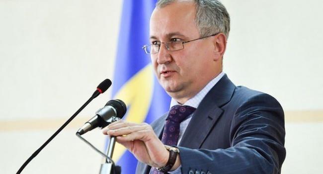 В Кремле приказали устроить в Киеве кровавую бойню с использованием минометов, - Грицак