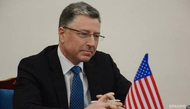 Волкер: Россия потеряла украинскую молодежь