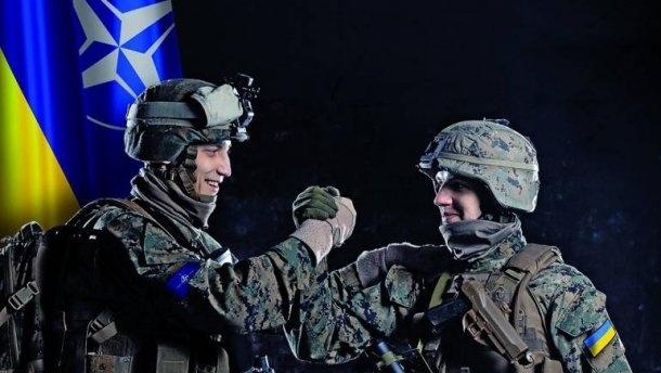 Украина до сих пор не готова к членству в НАТО. Еще много нужно сделать, - Волкер