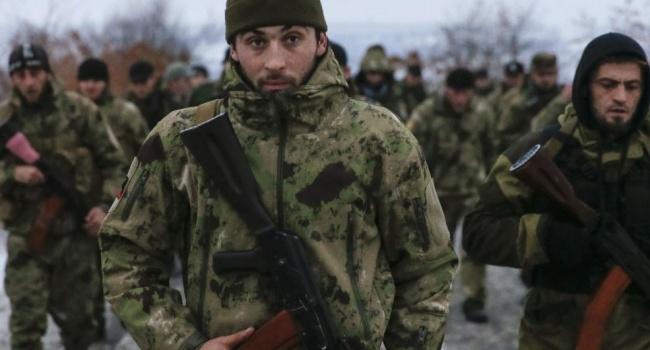 СЦКК бьют тревогу: боевики используют перемирие для стягивания войск и техники