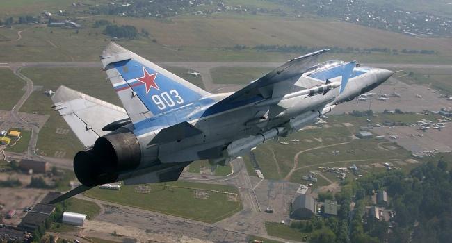 Не имеет аналогов в мире: авиация РФ выполнила учебно-боевой пуск гиперзвуковой ракеты «Кинжал»