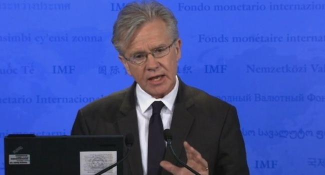 МВФ пока не готов к выдаче Украине очередного транша