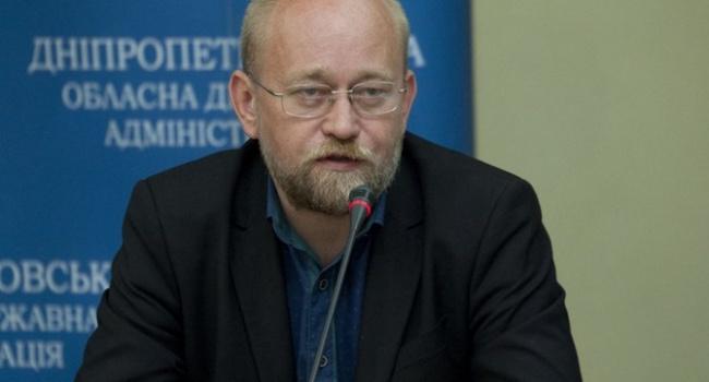 Журналист: Рубана обменяют на кого-то из наших, он уедет в Москву, где будет на ТВ рассказывать о преступлениях «хунты»